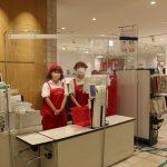 【店舗レポート】マルイファミリー溝口内「まるい食遊館」